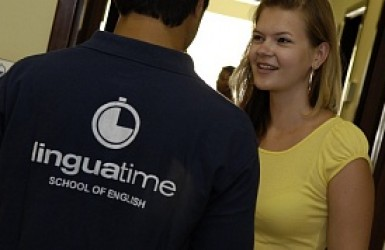 Linguatime School